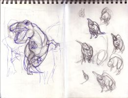 1998 - Sketchbook Vol.6 - p026 by theory-of-everything