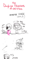 The Doughnut Adventures of Ciel and Alois 3.2 by DecemberComes