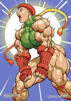 Cammy Ex Special Ultra by too22202