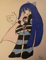 Panty and Stocking: Stocking by Atlus154274