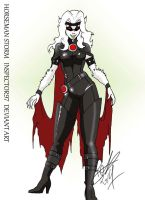 Storm As Pestilence by inspector97 by singory