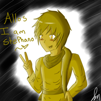 Allos~ by Jenetik1