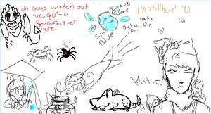 Iscribble screenshot3 by eco226