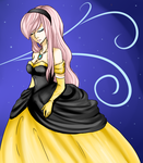 Waiting for my prince by Mahou-Ouji
