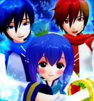 Append Triplets by FlowerAppend