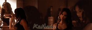 Katherine Pierce by Kittygifs