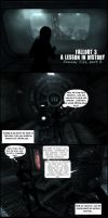 A Lesson In History - Episode Fourteen, Part Two by Ghanima-Atreides