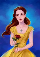 Belle by Mellodee