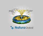 nafuraglobal logo by desdoc
