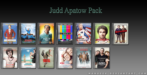 'Apatow Production' Pack by manueek