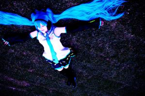 Hatsune Miku : My World by Possuki
