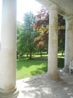 Petworth House and Park 039 by VIRGOLINEDANCER1