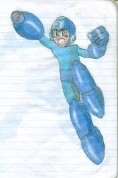 Another Megaman by LetsDanmaku