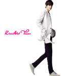 Lee Min Ho png5 by KissAndTears