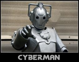 Cyberman by masimage
