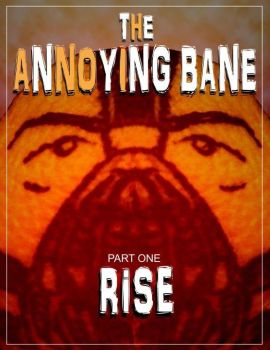 The Annoying Bane:Rise (preview) by Silver-Mane2