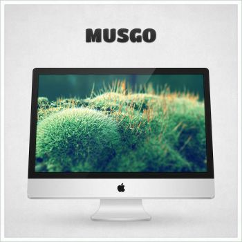 Musgo by givesnofuck