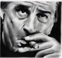 Robert De Niro by Frenchtouch29