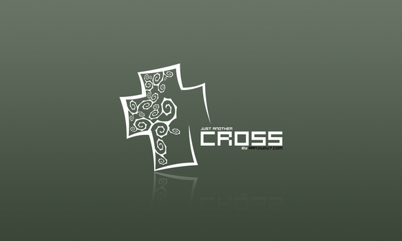 just another cross by aan-kun