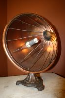 Antique Heater 003 by poeticthnkr