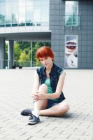 Red Me) by Meffisto29