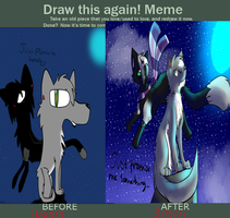 Draw this again by Darkstar-The-Great