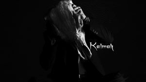 Kalmah: Wallpaper Request by echosoflife