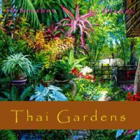 by Olones_Thai Gardens by olones
