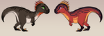 Raptor adopts-CLOSED by Agent-Taai