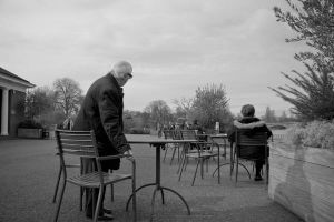 Grab a Chair by Problematiche