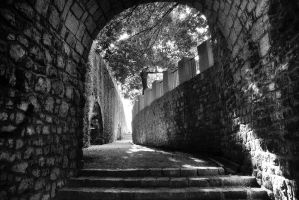 stone passage by maticgolob