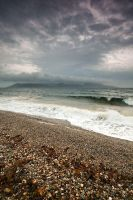 East To Arran by taffmeister