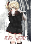 Lucy - Winter Time ( new version. ) by felixne