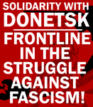 Donetsk Solidarity by Party9999999