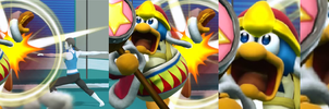 Expand Dong Dedede Version by MrVoiceMan