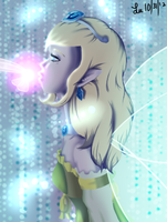 B-Day: Afterlight Glow by luigirules64