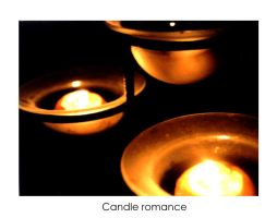 Candle Romance by taintedmafioso