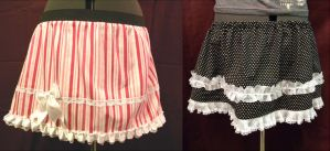 skirts skirts skirts by zambicandy