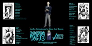 DOCTOR WHO - Audio Visuals by jimg1972