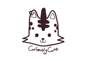Curiously Cute Logo by curiouslycute