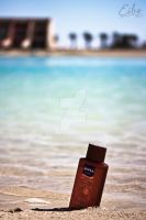 Ready for Summer - Nivea by Eibography