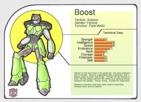 Boost Stats by Rose-Hunter