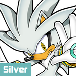 Silver icon by SonicDash57