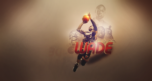 D3 Wade by richyayo
