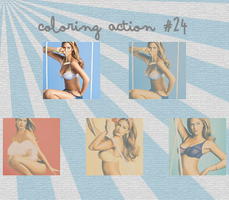 Action 24 by revallsay