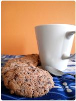Chocolate chips cookies by MeYaIeM