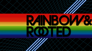 Rainbow + Rooted Wallpaper 2 by RDbrony16