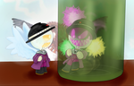 LBP3 - my past is not today by tantei-fox03