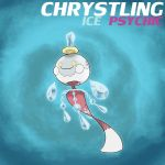 Chrystling by ShinyGazza