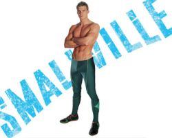 Smallville art 2012 by cdpetee